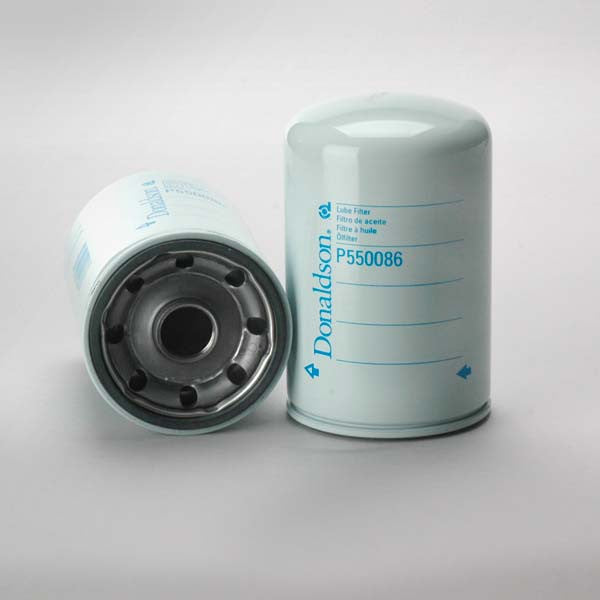 Donaldson Lube Filter Spin-on Full Flow- P550086
