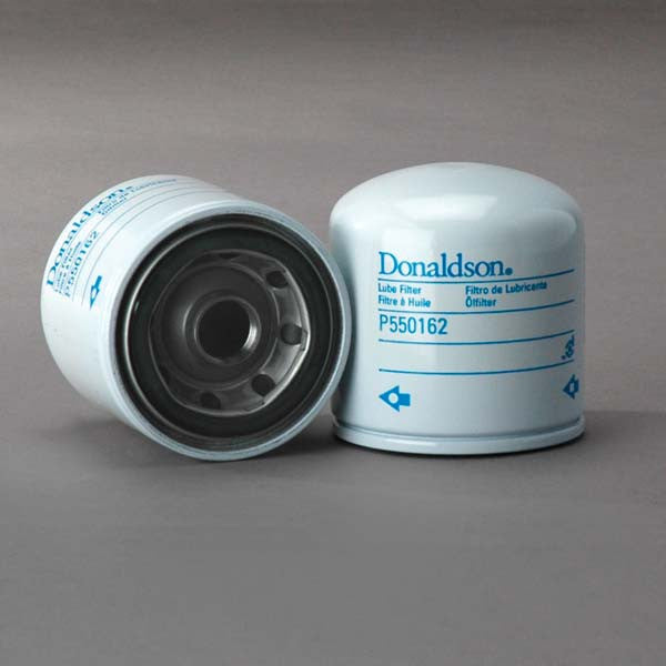 Donaldson Lube Filter Spin-on Full Flow- P550162