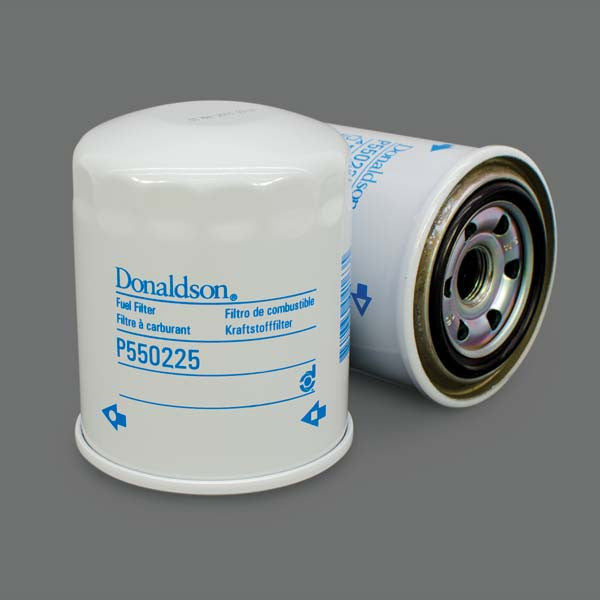 Donaldson Fuel Filter Spin-on Secondary- P550225