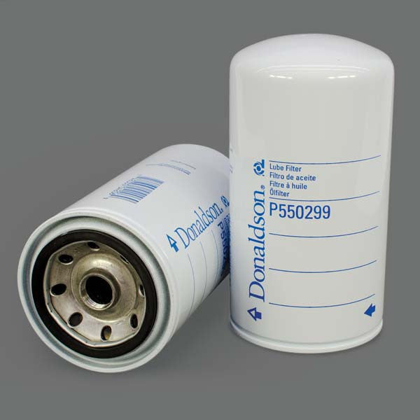 Donaldson Lube Filter Spin On Full Flow P550299