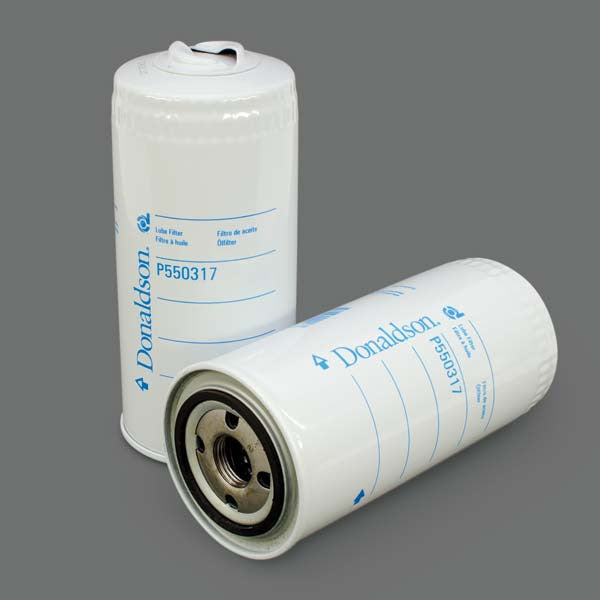 Donaldson Lube Filter Spin-on Full Flow- P550317