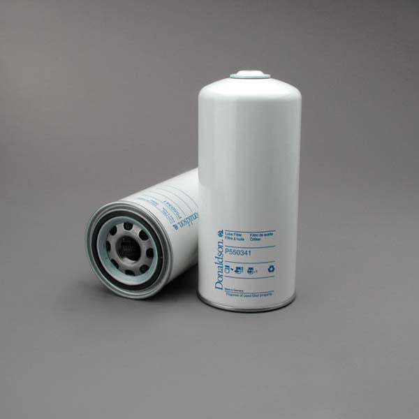 Donaldson Lube Filter Spin-on Full Flow- P550341