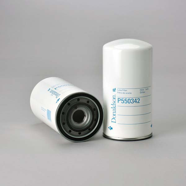 Donaldson Lube Filter Spin-on Full Flow- P550342