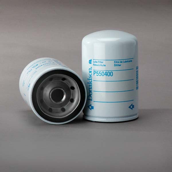 Donaldson Lube Filter Spin-on Full Flow- P550400