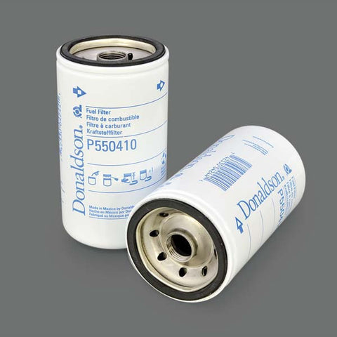 Donaldson Fuel Filter Spin-on- P550410