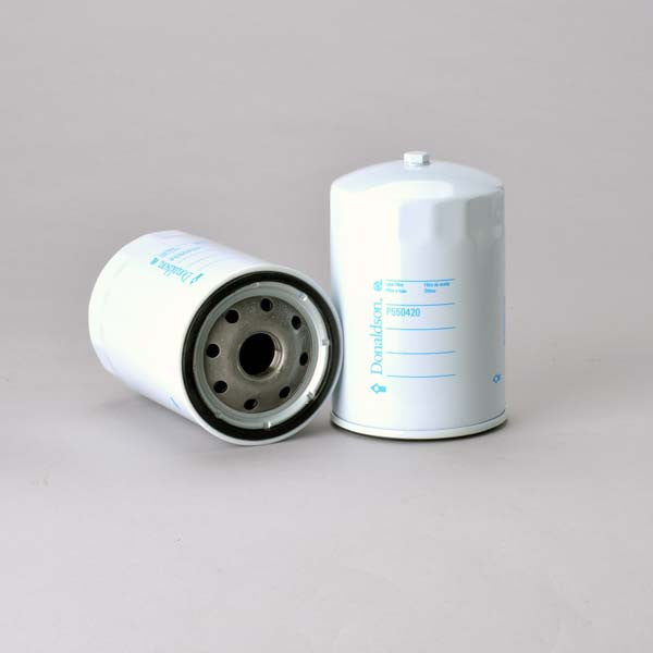 Donaldson Lube Filter Spin-on Full Flow- P550420