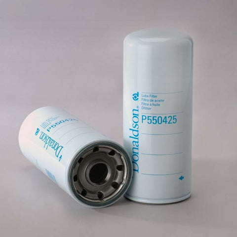 Donaldson Lube Filter Spin-on Bypass- P550425