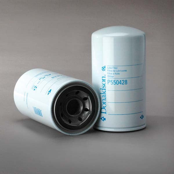 Donaldson Lube Filter Spin-on Full Flow- P550428