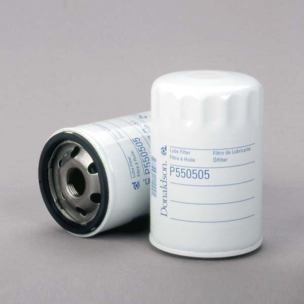 Donaldson Lube Filter Spin-on Full Flow- P550505