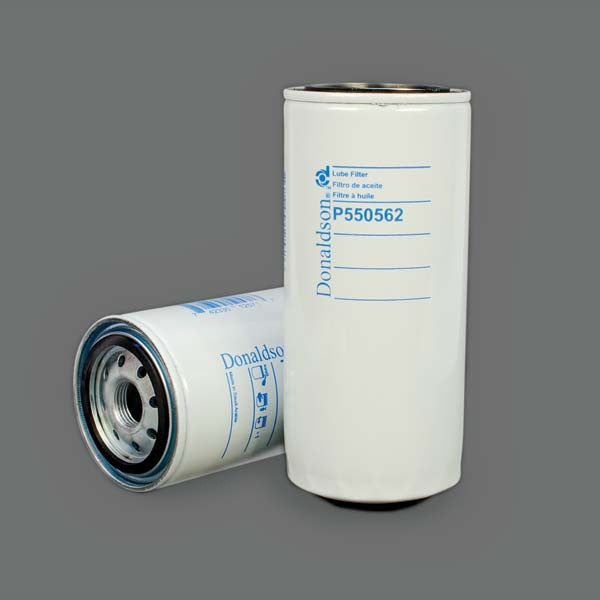 Donaldson Lube Filter Spin-on Full Flow- P550562