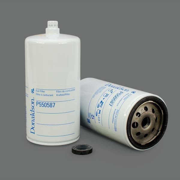 Donaldson Fuel Filter Water Separator Spin-on- P550587