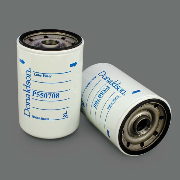 Donaldson Lube Filter Spin-on Full Flow- P550708