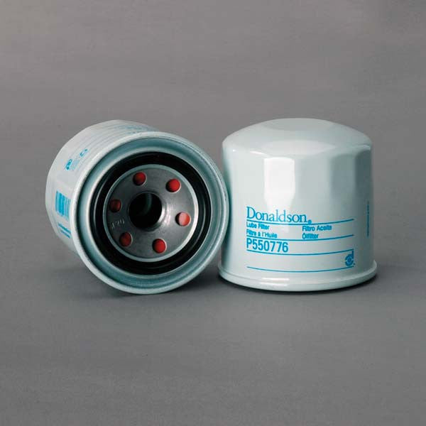 Donaldson Lube Filter Spin-on Full Flow- P550776