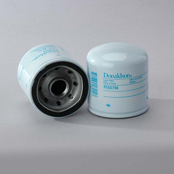 Donaldson Lube Filter Spin-on Full Flow- P550794
