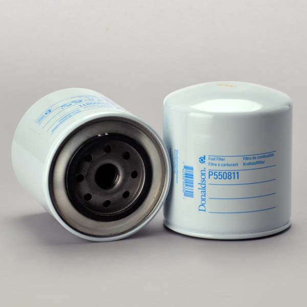 Donaldson Fuel Filter Spin-on Secondary- P550811