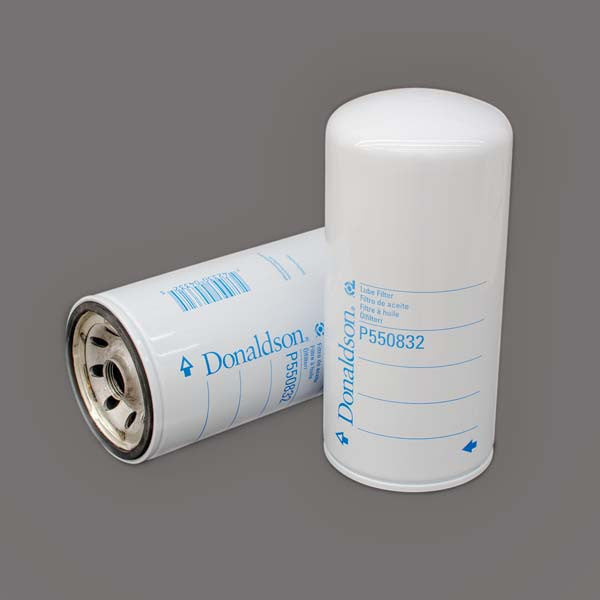 Donaldson Lube Filter Spin On Full Flow P550832