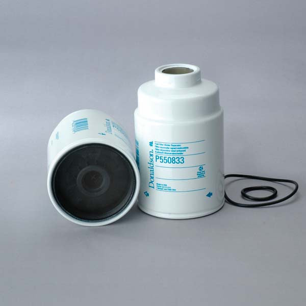 Donaldson Fuel Filter Water Separator Spin-on- P550833