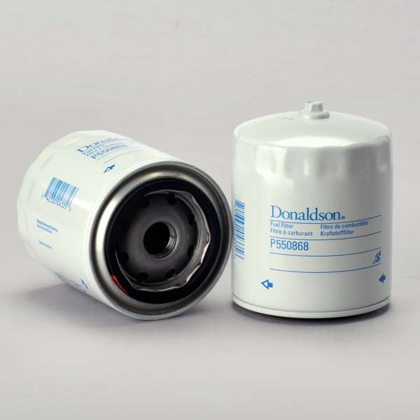 Donaldson Fuel Filter Water Separator Spin-on- P550868