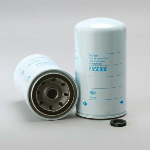 Donaldson Fuel Filter Spin On P550880 Donaldson Filters
