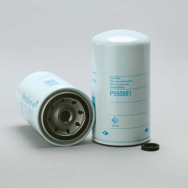 Donaldson Fuel Filter Spin-on- P550881