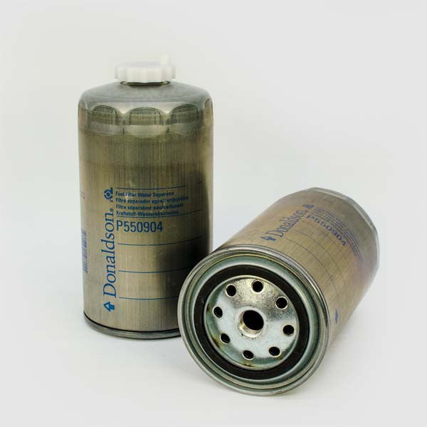 Donaldson Fuel Filter Water Separator Spin-on- P550904