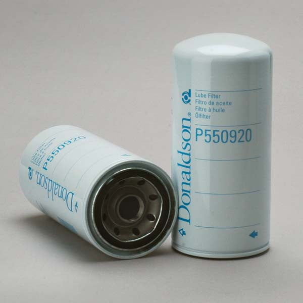 Donaldson Lube Filter Spin-on Full Flow- P550920