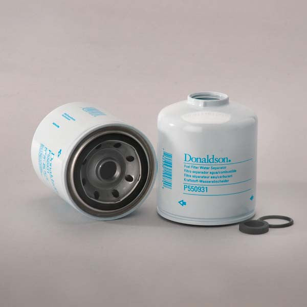 Donaldson Fuel Filter Water Separator Spin-on- P550931