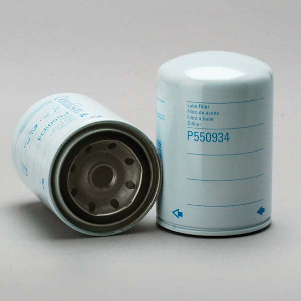 Donaldson Lube Filter Spin-on Full Flow- P550934