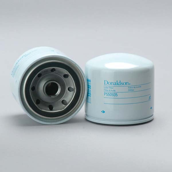 Donaldson Lube Filter Spin-on Full Flow- P550935