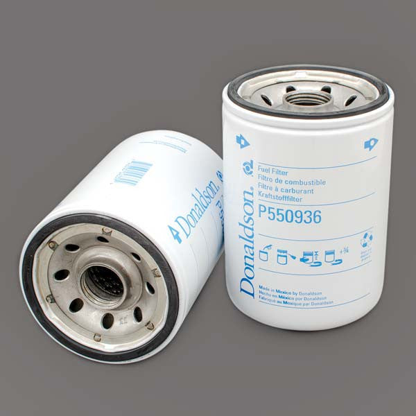 Donaldson Fuel Filter Spin-on- P550936