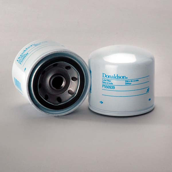 Donaldson Lube Filter Spin-on Full Flow- P550939