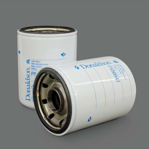 Donaldson Lube Filter Spin-on Full Flow- P550947
