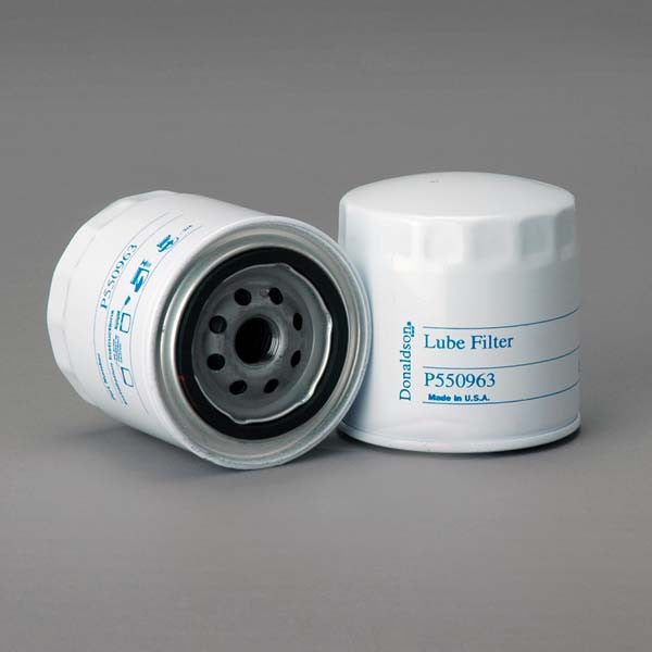 Donaldson Lube Filter Spin-on Full Flow- P550963