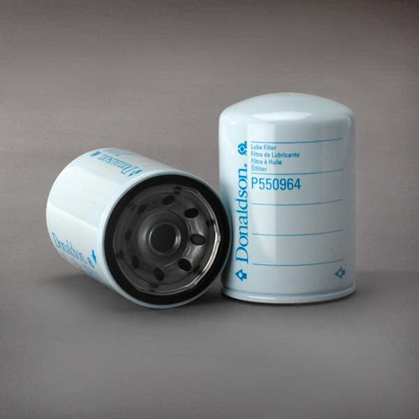 Donaldson Lube Filter Spin-on Full Flow- P550964
