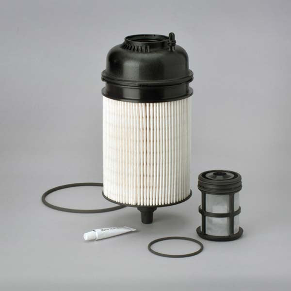 Fuel Water Separator Filter >> Donaldson Fuel Filter Kit - P551063 – Donaldson Filters