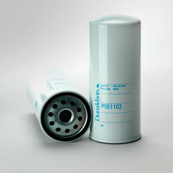 Donaldson Lube Filter Spin-on Full Flow- P551102