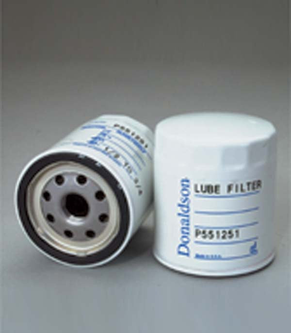 Donaldson Lube Filter Spin-on Full Flow- P551251