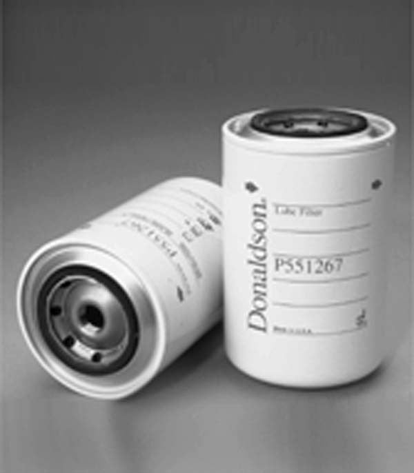 Donaldson Lube Filter Spin-on Full Flow- P551267