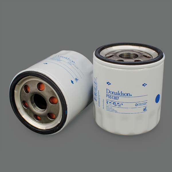 Donaldson Lube Filter Spin-on Full Flow- P551307