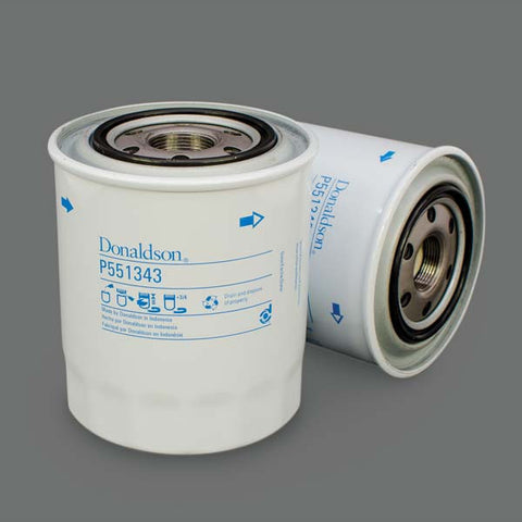 Donaldson Lube Filter Spin-on Bypass- P551343