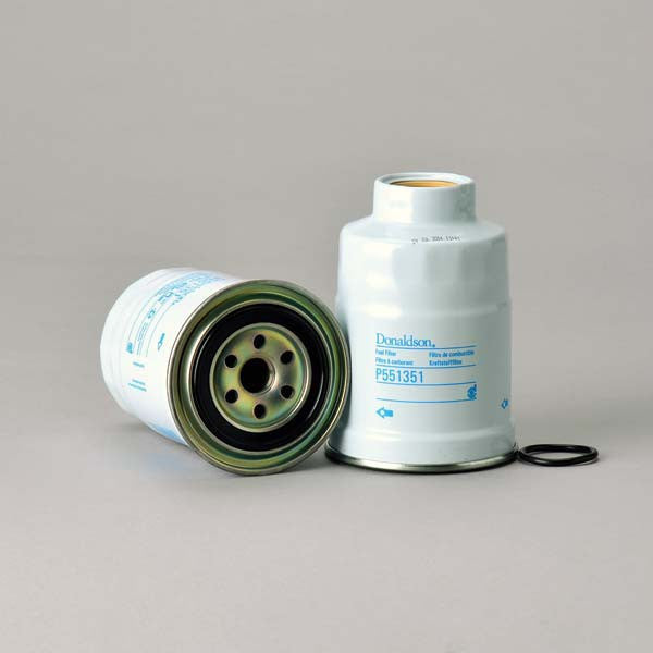 Baldwin Oil Filters >> Donaldson Fuel Filter Water Separator Spin-on- P551351 – Donaldson Filters
