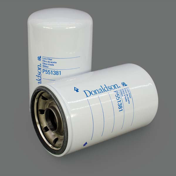 Donaldson Lube Filter Spin-on Full Flow- P551381