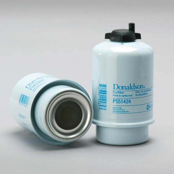 Donaldson Fuel Filter Water Separator Cartridge- P551424