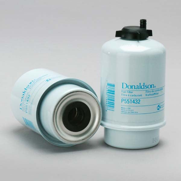 Donaldson Fuel Filter Water Separator Cartridge- P551432