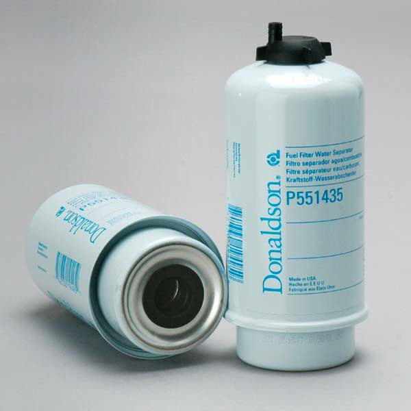 Donaldson Fuel Filter Water Separator Cartridge- P551435