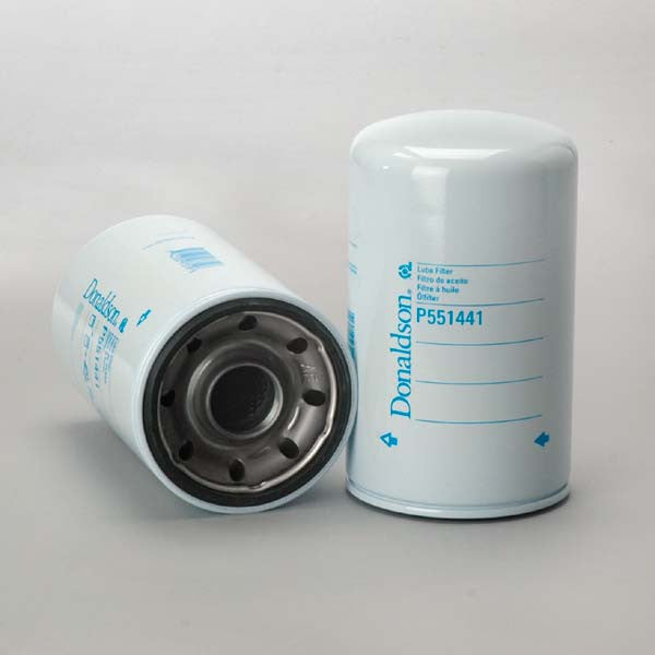 Donaldson Lube Filter Spin-on Full Flow- P551441