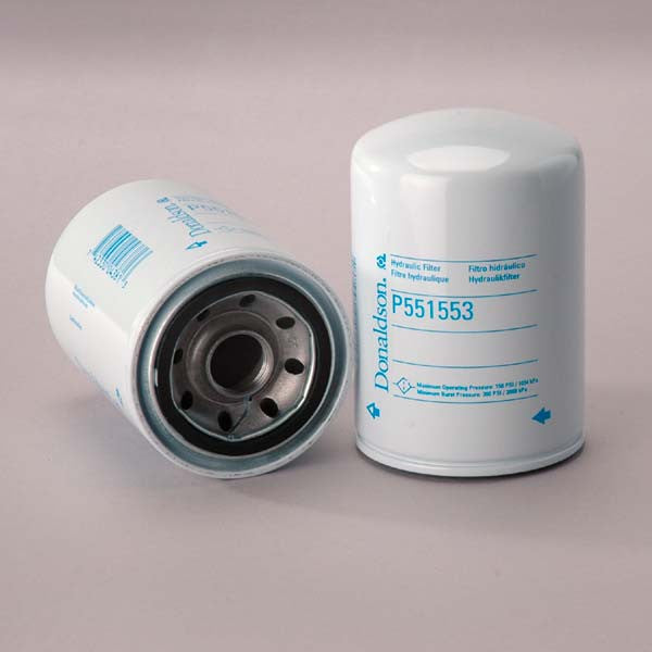 Donaldson Hydraulic Filter Spin-on- P551553