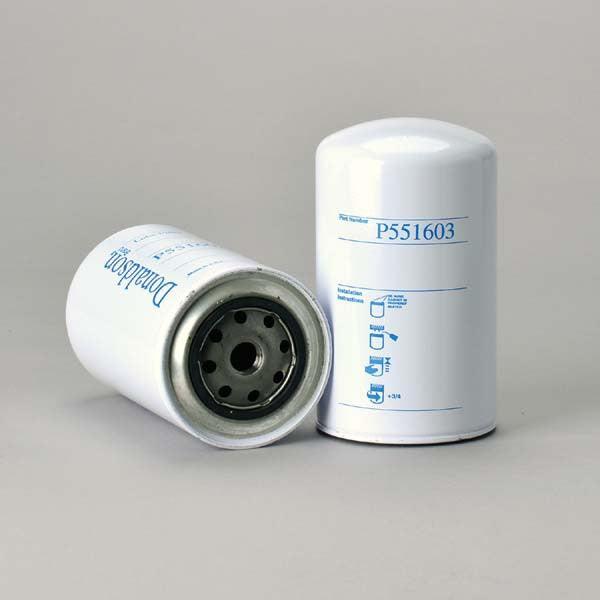 Donaldson Lube Filter Spin-on Full Flow- P551603