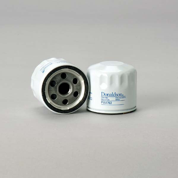 Donaldson Lube Filter Spin-on Full Flow- P551763