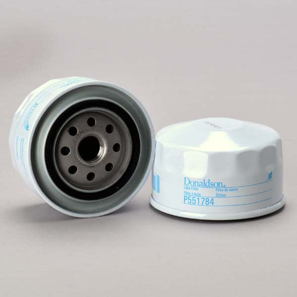 Donaldson Lube Filter Spin-on Full Flow- P551784
